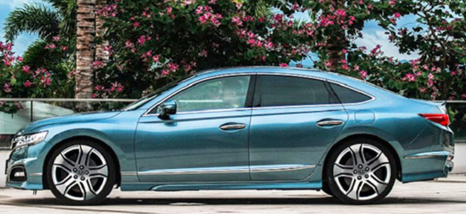 22 The 2020 Acura RLX New Review