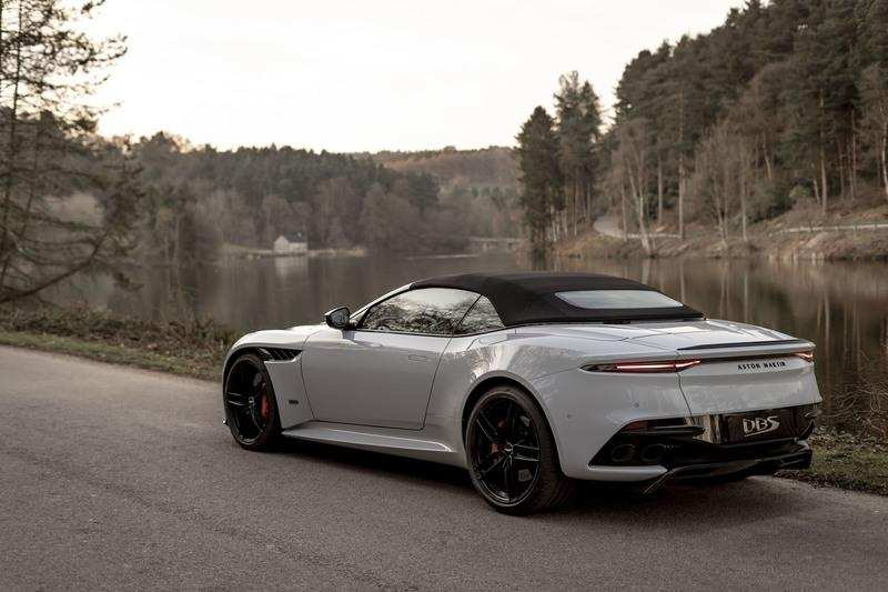 22 The 2020 Aston Martin DB9 Price Design And Review
