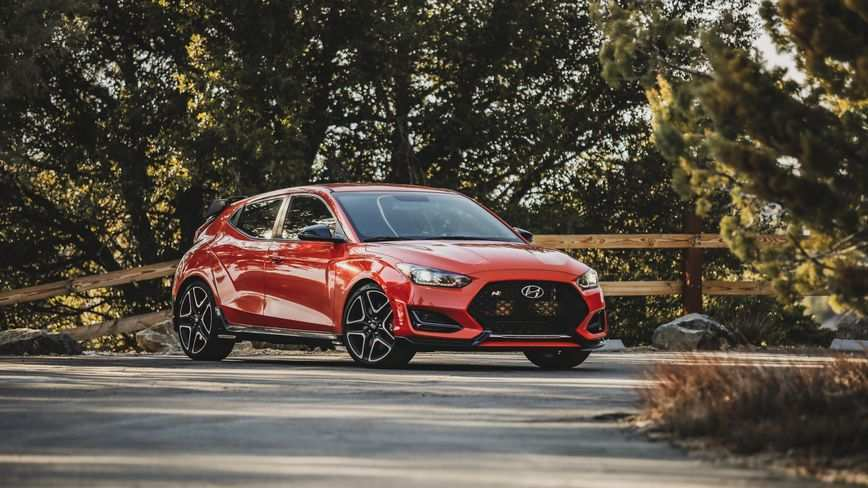 22 The 2020 Hyundai Veloster Review