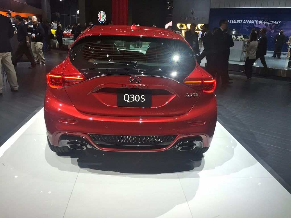22 The 2020 Infiniti Q30 Specs And Review