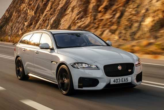 22 The 2020 Jaguar XJ Redesign