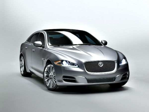 22 The 2020 Jaguar Xjl Portfolio Rumors