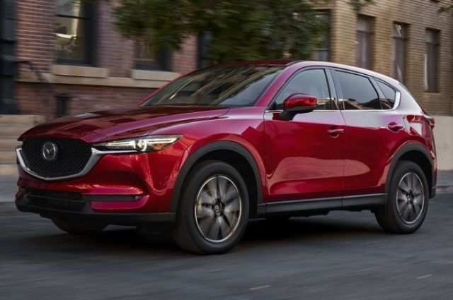22 The 2020 Mazda CX 5 Picture