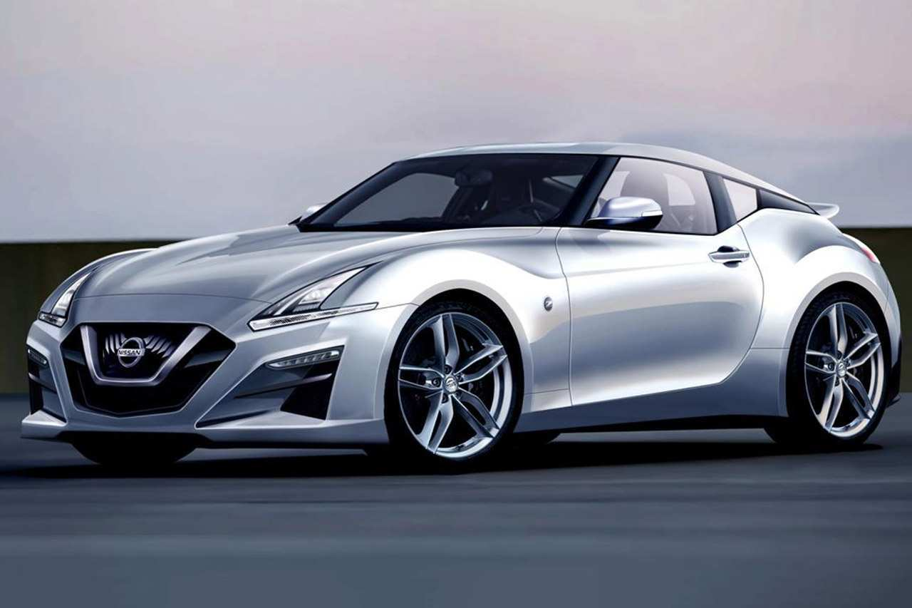 22 The 2020 Nissan Z Turbo Nismo Photos