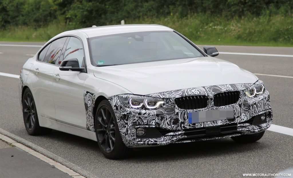 22 The 2020 Spy Shots BMW 3 Series Redesign And Review