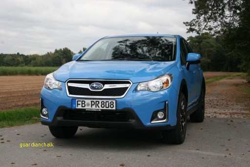 22 The 2020 Subaru Impreza Redesign and Review