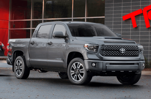 22 The 2020 Toyota Tundra Price Design And Review