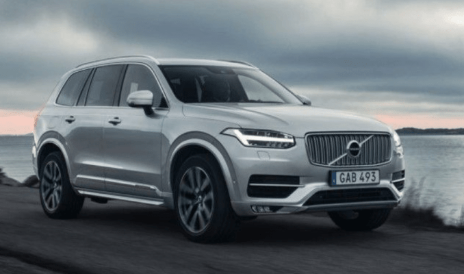 22 The 2020 Volvo V90 Specification Price Design And Review