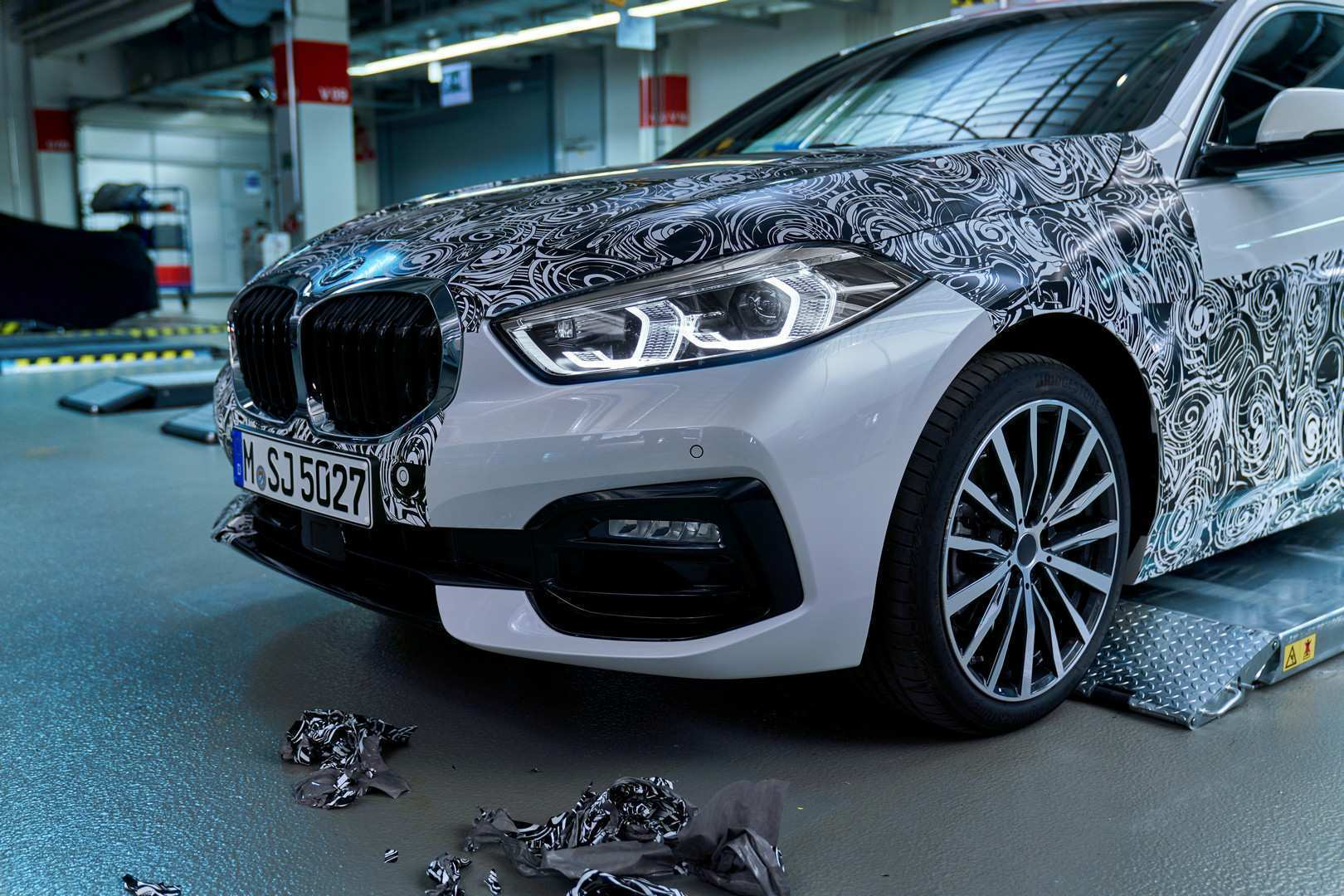 22 The BMW Prototype 2020 Release Date And Concept