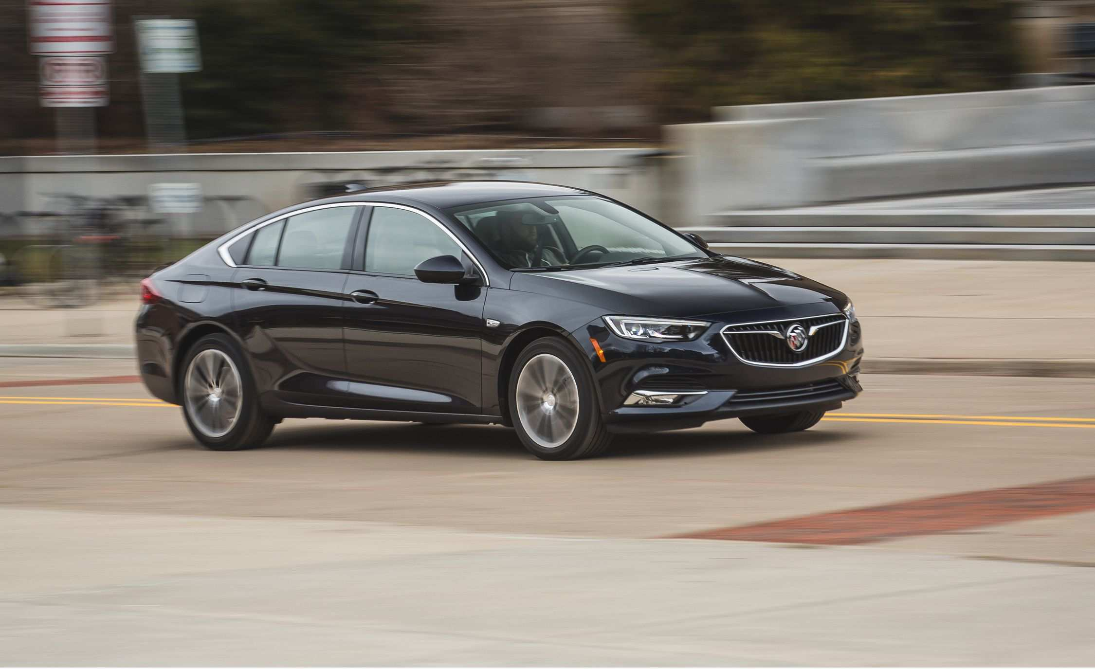 22 The Best 2019 All Buick Verano Style