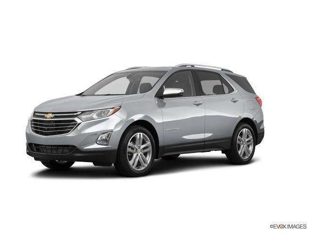 22 The Best 2019 All Chevy Equinox Style