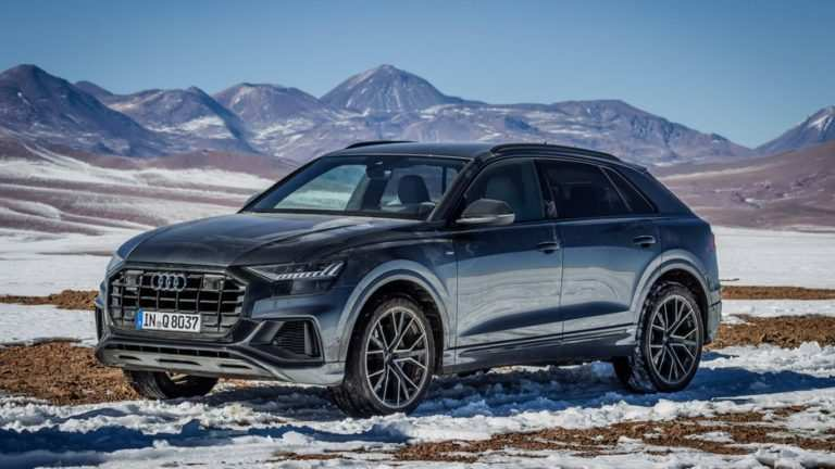 22 The Best 2019 Audi Q8Quotes Review And Release Date