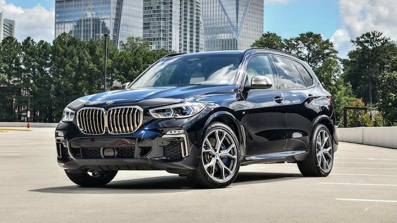 22 The Best 2019 Bmw Terrain Gas Mileage Price And Review