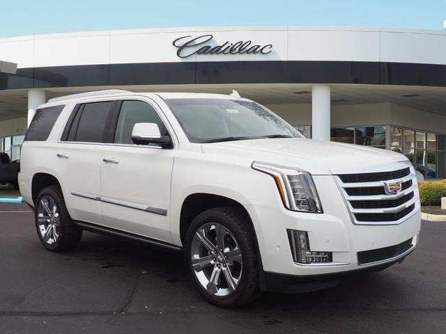 22 The Best 2019 Cadillac Escalade Luxury Suv Redesign