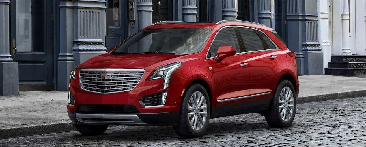 22 The Best 2019 Cadillac SRX Price And Review