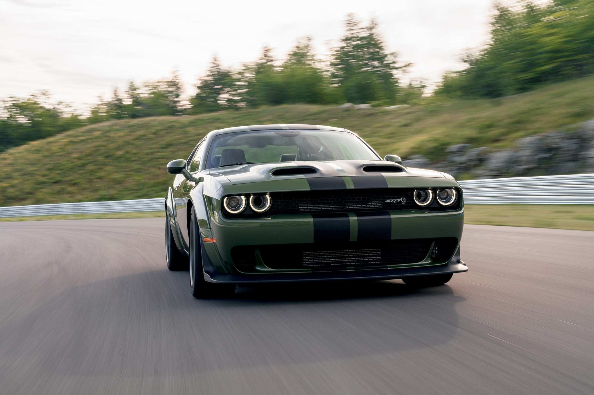 22 The Best 2019 Challenger Srt8 Hellcat Engine