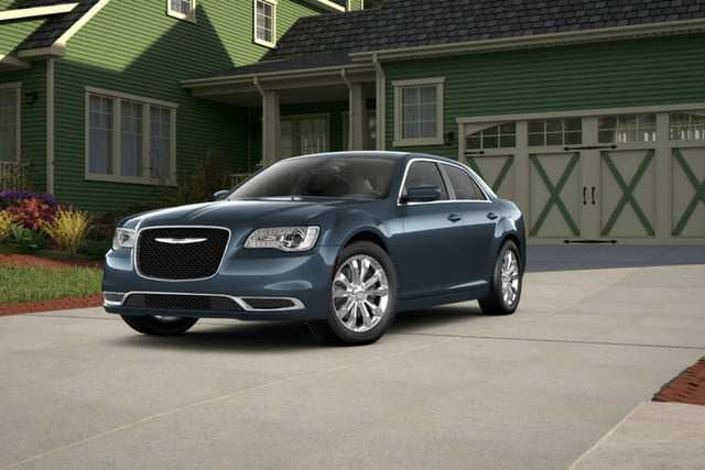 22 The Best 2019 Chrysler 300 Srt8 Concept And Review