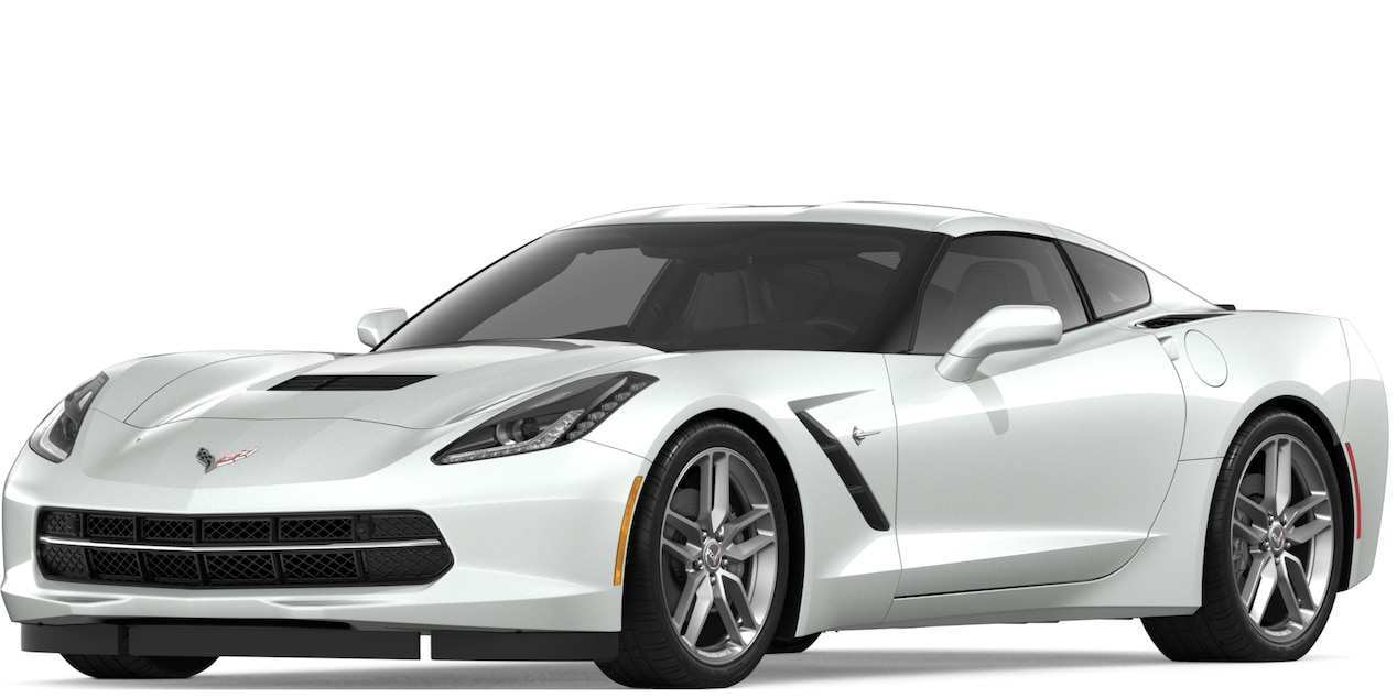 22 The Best 2019 Corvette Stingray Redesign And Concept