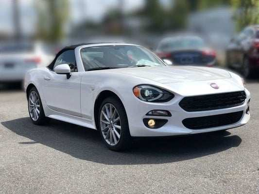 22 The Best 2019 Fiat Spider Overview