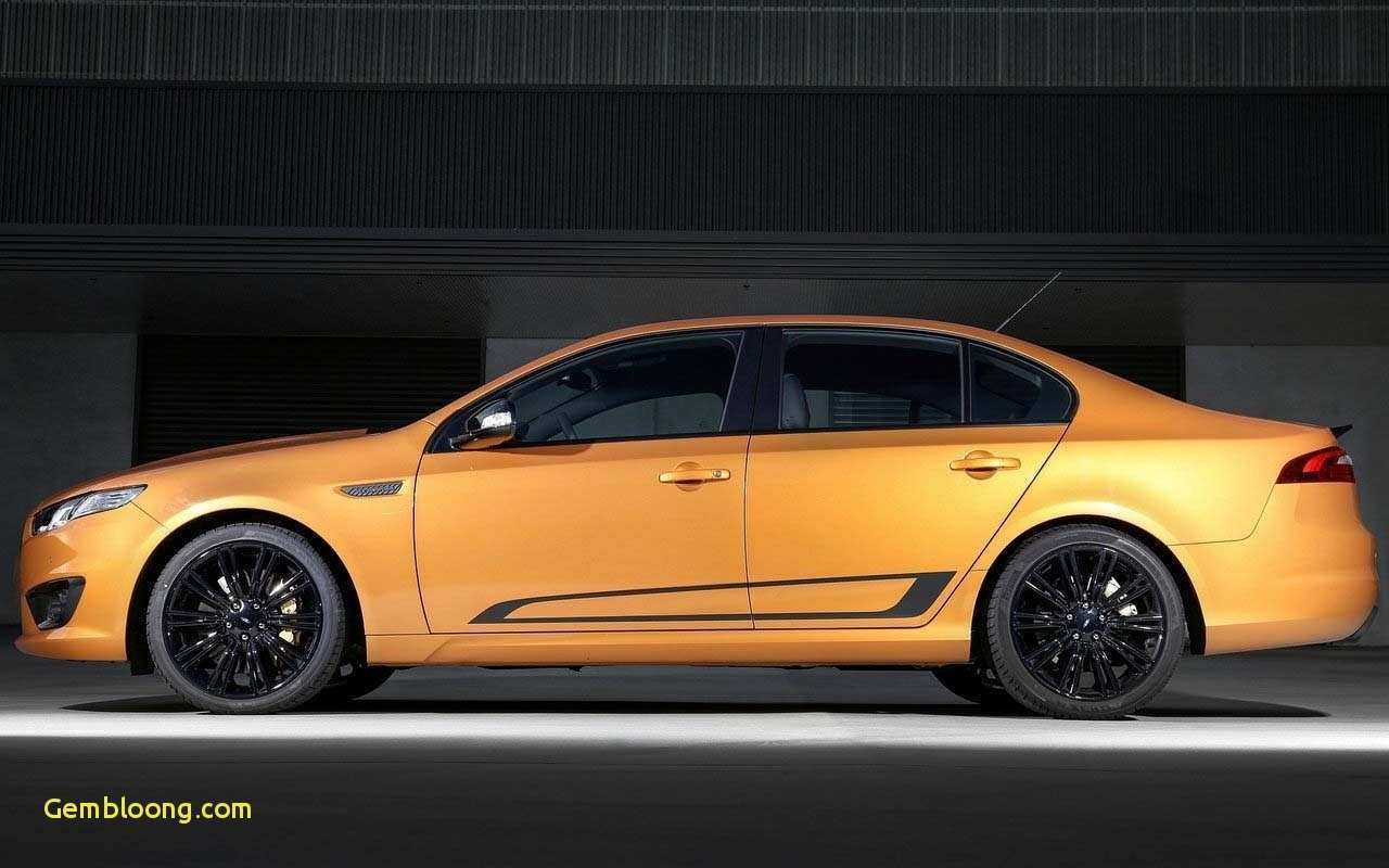 22 The Best 2019 Ford Falcon Gt Exterior And Interior