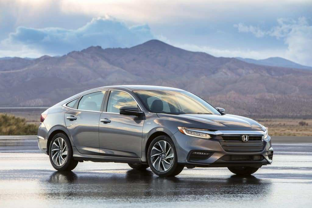 22 The Best 2019 Honda Insight Speed Test