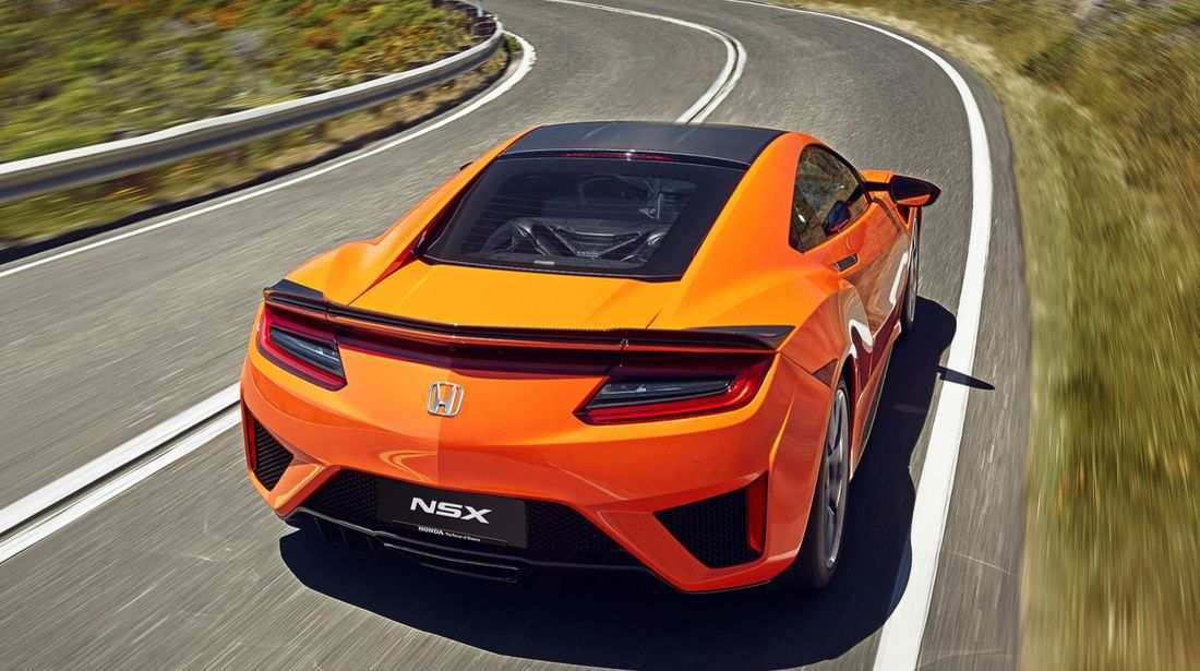 22 The Best 2019 Honda Nsx Pricing