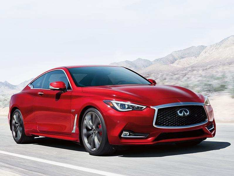 22 The Best 2019 Infiniti Lineup History