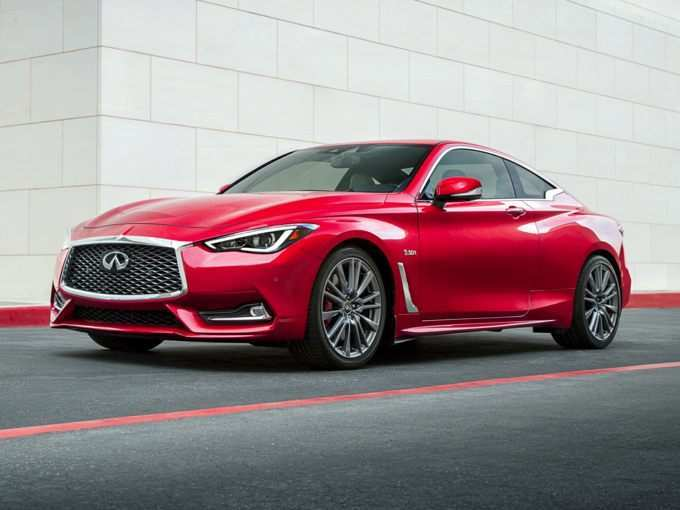 22 The Best 2019 Infiniti Q60 Wallpaper