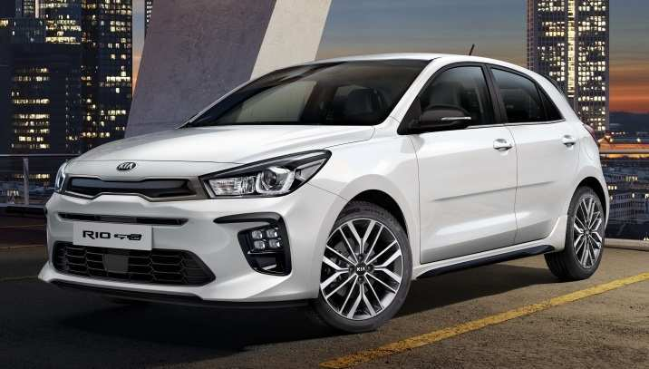22 The Best 2019 Kia Rio Research New