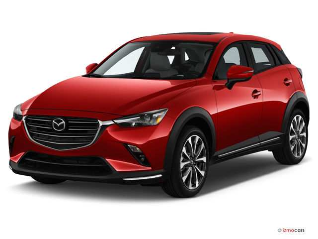22 The Best 2019 Mazda CX 3 Redesign
