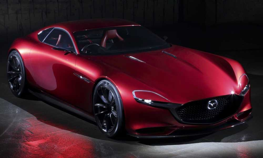 22 The Best 2019 Mazda RX7 Research New