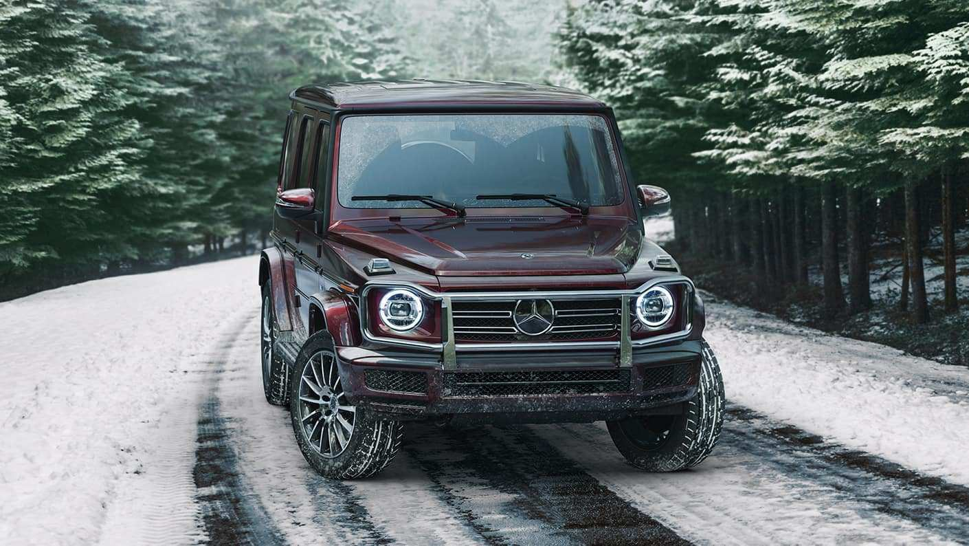 22 The Best 2019 Mercedes G Class Performance