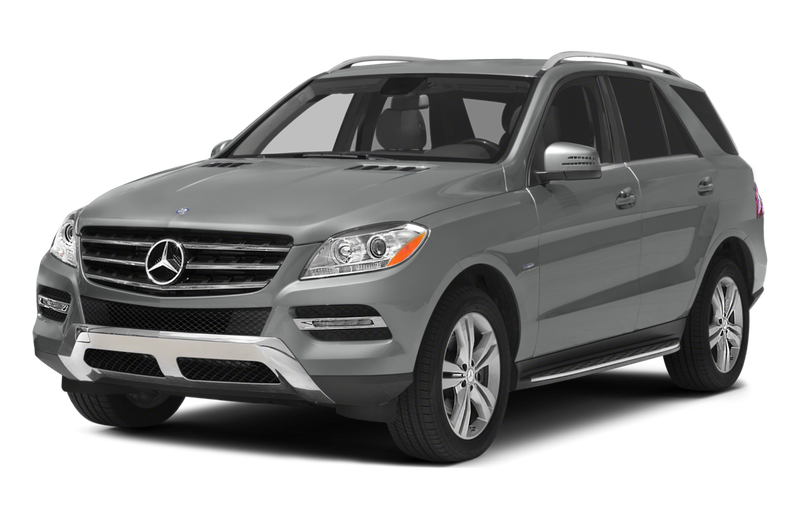 22 The Best 2019 Mercedes ML Class 400 Pricing