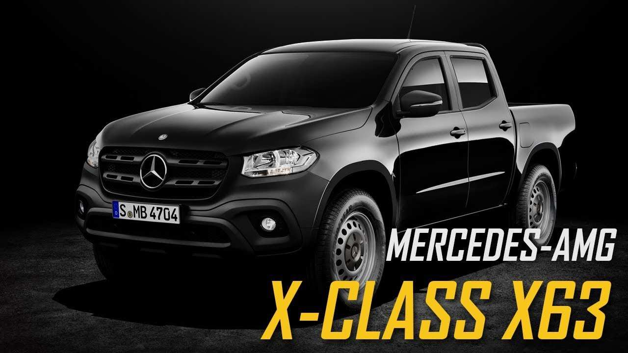 22 The Best 2019 Mercedes X Class History