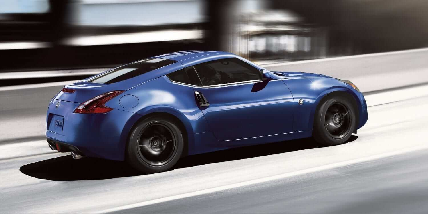 22 The Best 2019 Nissan 370Z Style