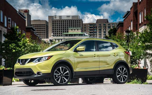 22 The Best 2019 Nissan Qashqai Rumors
