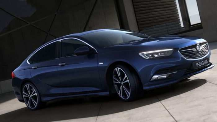 22 The Best 2019 Opel Insignia Reviews