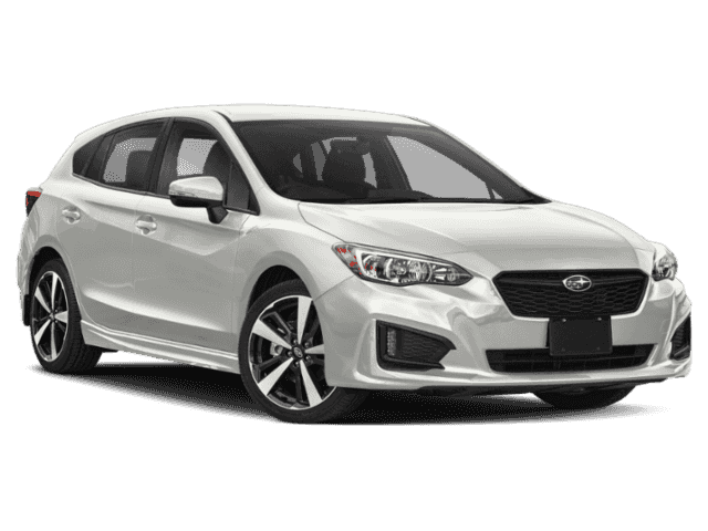 22 The Best 2019 Subaru Impreza Redesign And Concept