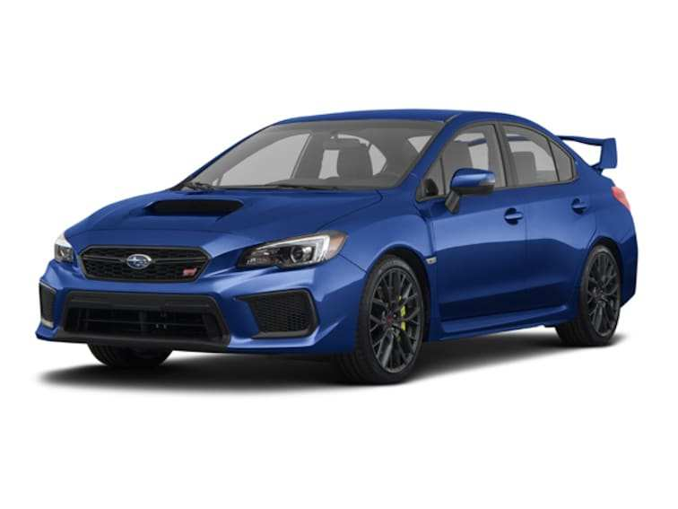 22 The Best 2019 Subaru Impreza Wrx Images