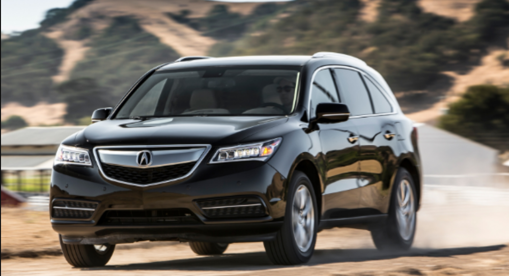 22 The Best 2020 Acura MDX Hybrid Specs And Review