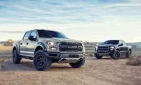22 The Best 2020 All Ford F150 Raptor Picture