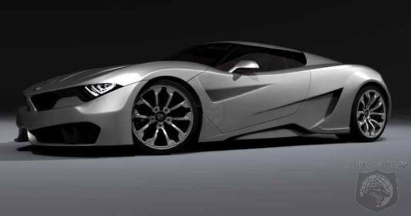 22 The Best 2020 BMW M9 Release Date