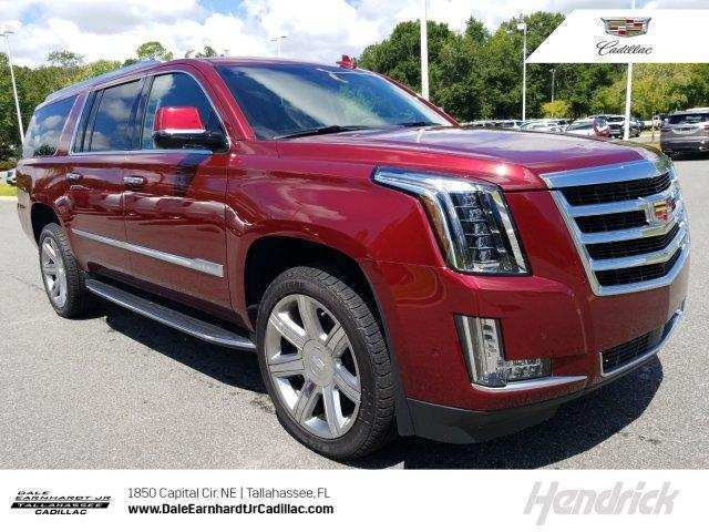 22 The Best 2020 Cadillac Escalade V Ext Esv Spy Shoot