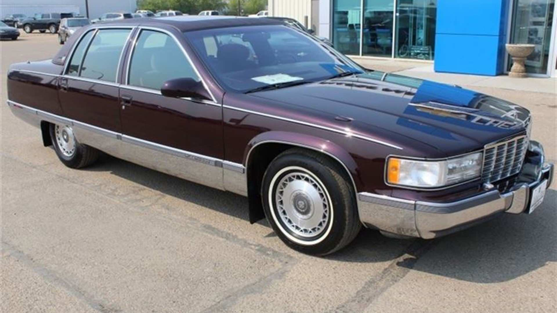 22 The Best 2020 Cadillac Fleetwood Series 75 Performance