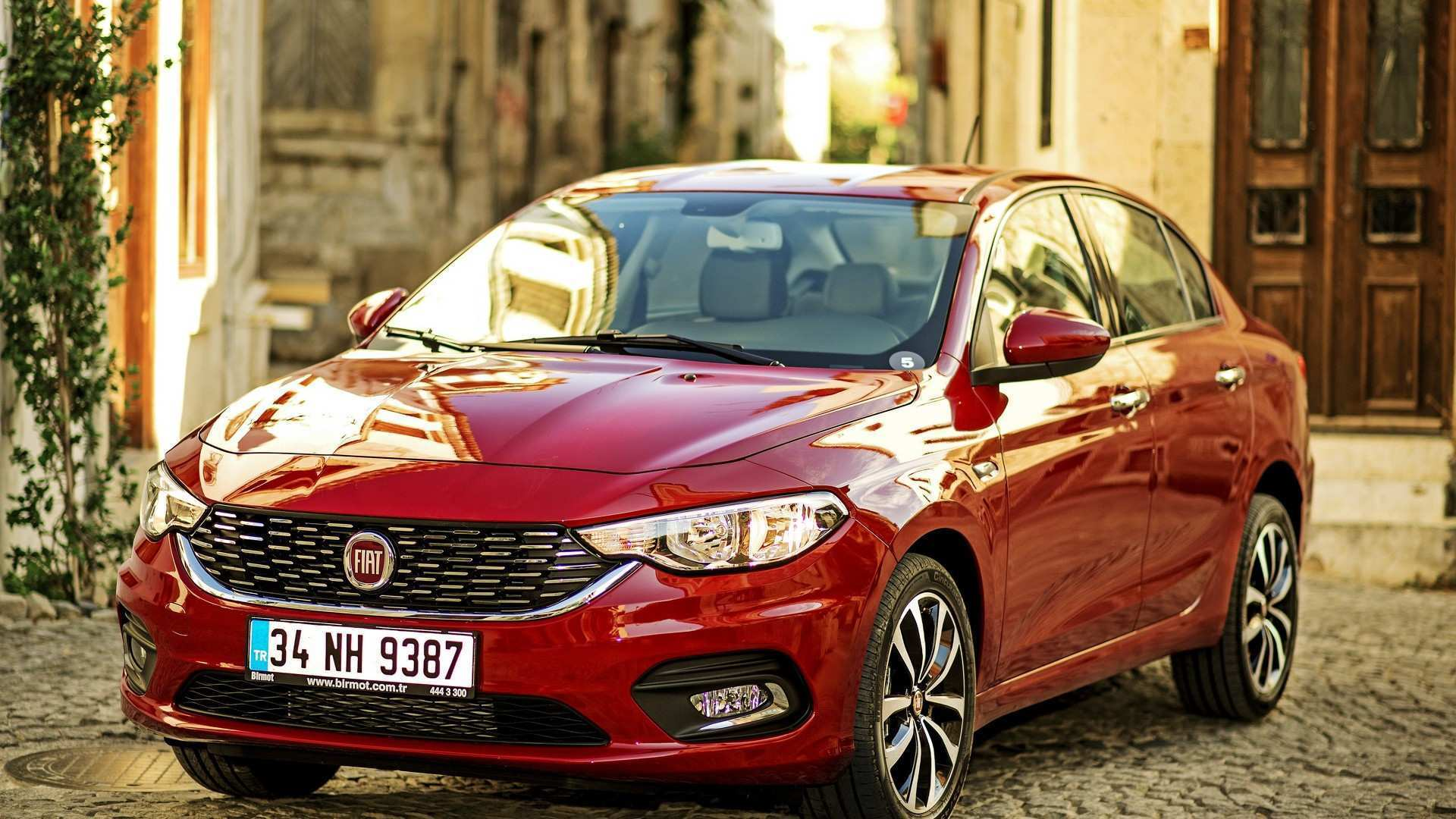 22 The Best 2020 Fiat Aegea Performance And New Engine