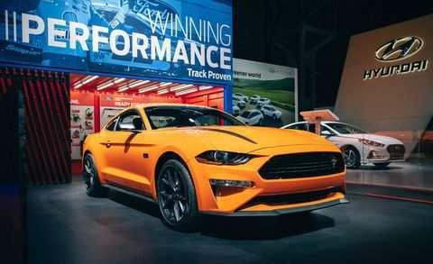 22 The Best 2020 Ford Mustang Price Design And Review
