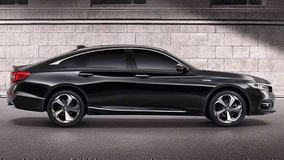 22 The Best 2020 Honda Accord Photos