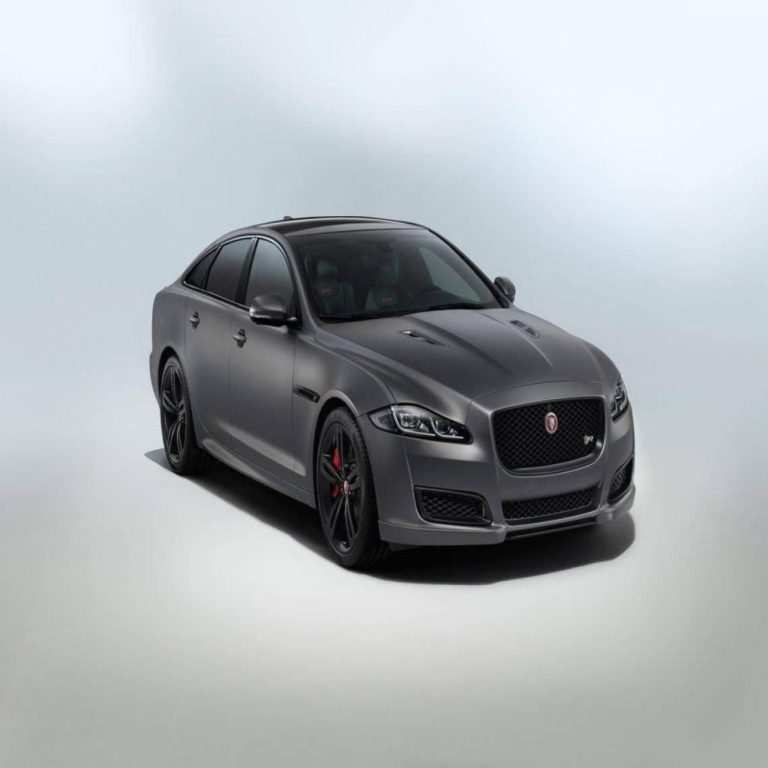 22 The Best 2020 Jaguar XQs Redesign And Concept