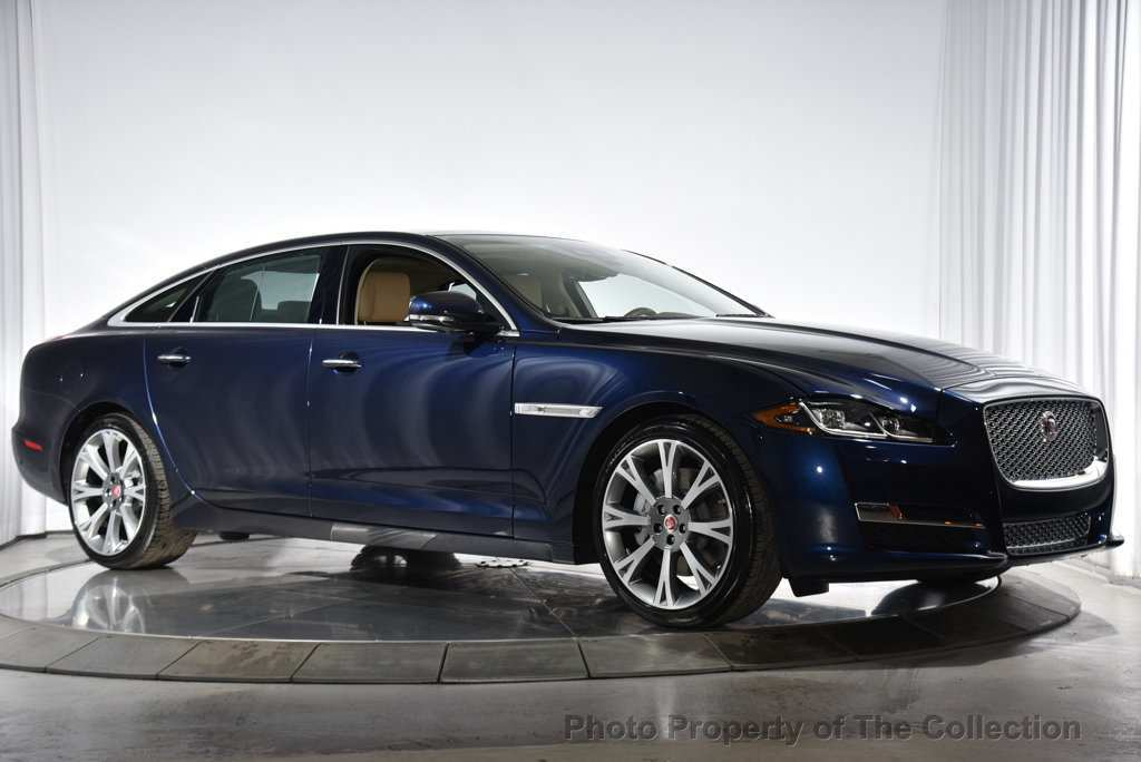 22 The Best 2020 Jaguar Xjl Portfolio Redesign