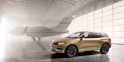 22 The Best 2020 Lincoln Mkx At Beijing Motor Show Research New